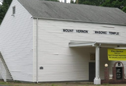 Mount Vernon Lodge No  219 A F  & A M  –